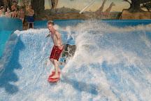 Kalahari Indoor Waterpark, Wisconsin Dells, United States