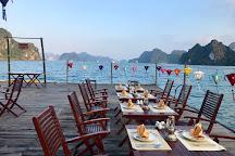 V'Spirit Premier Cruises, Hanoi, Vietnam