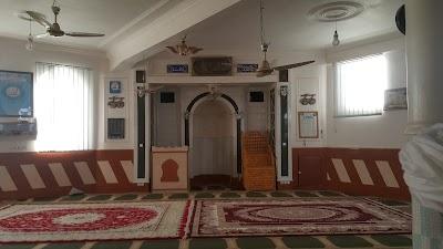 مسجد جامع ختم المرسلین