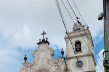 Church of Sao Jose do Ribamar, Recife, Brazil