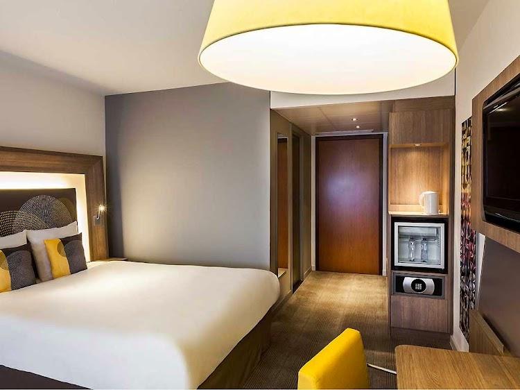 Hotel Novotel Den Haag World Forum Den Haag