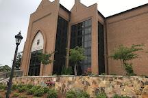 University of North Alabama, Florence, United States