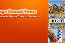 Orange Donut Tours Premium Tailor Made Private Tours, Barcelona, Spain