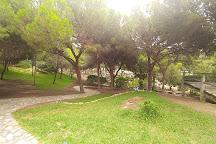 Reina Sofia Park, Guardamar del Segura, Spain