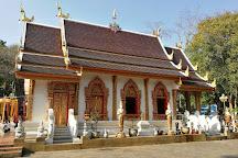 Watphrathat Doi Tung, Mae Fa Luang, Thailand