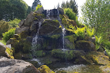 Threave Garden, Castle Douglas, United Kingdom