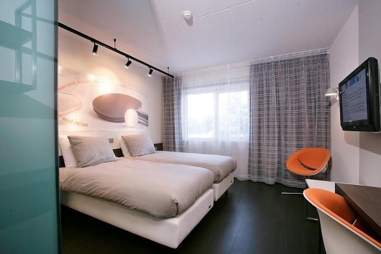 Hotel Papendal Arnhem