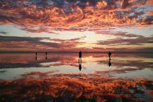 Lake Tuz, Sereflikochisar, Turkey