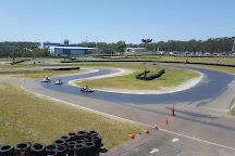 Eastern Creek International Karting Raceway, Eastern Creek, Australia