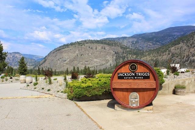 Jackson Triggs Okanagan Estates