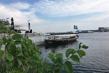 Salonboot Avanti, Amsterdam, Holland