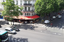 Coulee Verte Rene Dumont, Paris, France