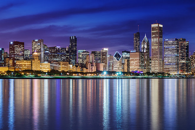 Chicago Private Tours and Productions, Chicago, United States
