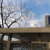 Автобусная станция   Via Annibale Fada   Rimini