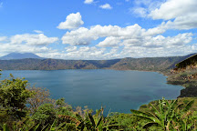 Centro de Visitantes Reserva natural Laguna de Apoyo, La Laguna de Apoyo, Nicaragua