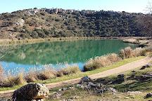 Laguna del Arquillo, Albacete, Spain