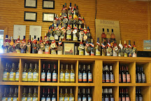 Hinnant Family Vineyards, Pine Level, United States