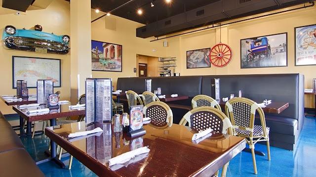 Fernandez the Bull Cuban Cafe & Bar - Midtown