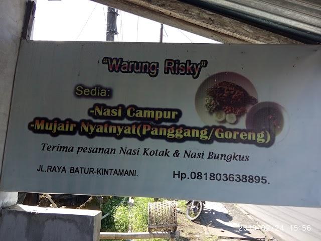 Warung Risky