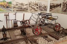 Museo Ferroviario della Puglia, Lecce, Italy