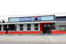 Boardwalk Bowl, Santa Cruz, United States
