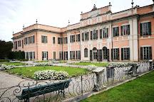 Palazzo e Giardini Estensi, Varese, Italy