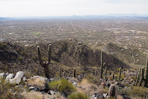 Black Mountain Trail, Cave Creek, United States