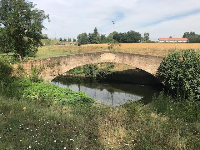 Ponte Della Bionda