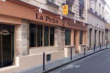 La Pena Saint-Germain, Paris, France