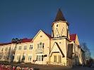 Администрация Ненецкого Автономного Округа на фото Нарьян-Мара