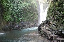 Gitgit Waterfall, Singaraja, Indonesia