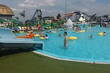 Dreamland Amusement Park, Minsk, Belarus