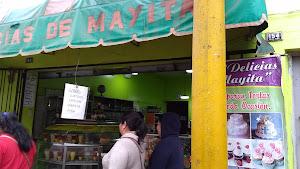 Las Delicias de Mayita 9