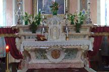 Chiesa Parrocchiale di San Michele Arcangelo, Vignola, Italy