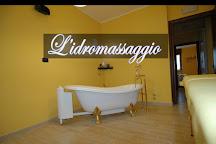 PHI L'Angolo del Benessere, Voghera, Italy