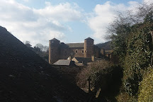 Chateau de Coupiac, Coupiac, France