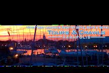 Annapolis Tours & Crawls, Annapolis, United States