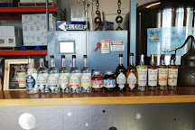 Wicked Dolphin Rum Distillery, Cape Coral, United States