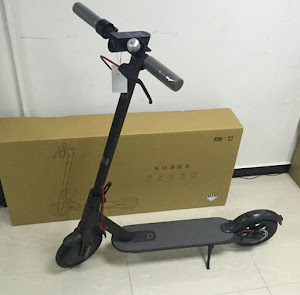 Lima Scooters 9
