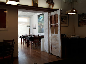 Restaurant +Vilar