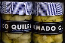 Colmado Quilez, Barcelona, Spain