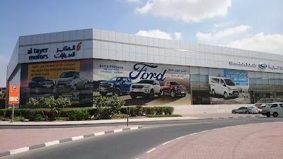 ... Al Tayer Motors ...