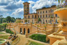 Osborne House, East Cowes, United Kingdom