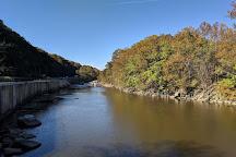 Occoquan River, Occoquan, United States