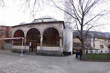 Emin Pasa Camii (Emin Pasha Mosque), Prizren, Kosovo