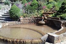 Chalice Well, Glastonbury, United Kingdom