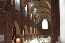 Museum of Architecture, Wroclaw, Poland