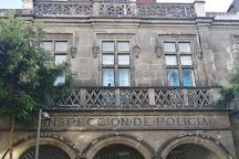 Museo de la Policia Preventiva de la Ciudad de Mexico., Mexico City, Mexico