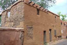 The Oldest House, Santa Fe, United States