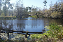 Camp Salmen Nature Park, Slidell, United States